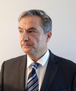 Theodore Dimopoulos